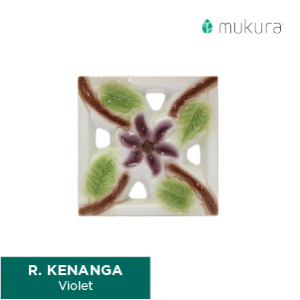 The colorful Roster Kenanga