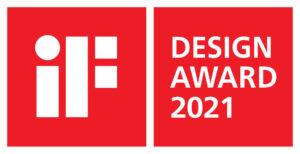 Mukura Ceramics Breezeblocks won iF Design Award 2021
